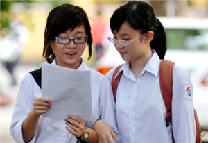 Chỉ tiêu tuyển sinh Cao đẳng y tế Bạc Liêu năm 2015