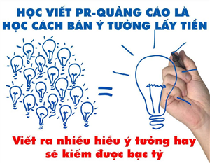 Chuyên viên quảng cáo IMC