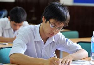 Cụm thi THPT quốc gia tại Cần Thơ dự kiến khoảng 30.000 thí sinh