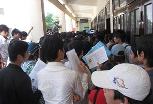 Nhiều trường Đại học công bố phương án tuyển sinh năm 2016