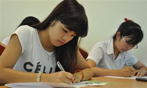 Hỏi - đáp về kỳ thi THPT quốc gia 2015 (phần 3)