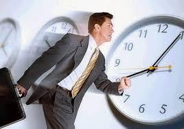 Quản trị thời gian