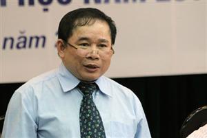 Đề nghị Đại học Quốc gia TP HCM lập nhóm tuyển sinh