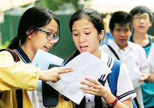 Hải Dương công bố môn thi vào lớp 10