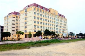Trường ĐH Thành Đô xét tuyển 1.800 chỉ tiêu ĐH, CĐ 2015