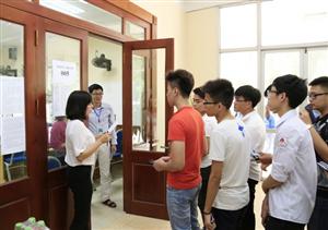 Những lưu ý khi đăng ký xét tuyển vào ĐH Quốc gia Hà Nội