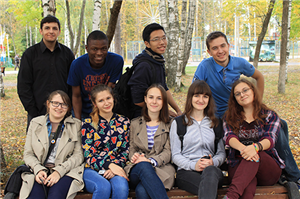 Kinh nghiệm du học ở Nga