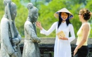 Ngành Quản trị dịch vụ du lịch và lữ hành làm gì?