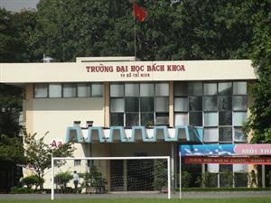 Điểm chuẩn 2014: Trường ĐH Bách khoa TP.HCM