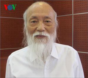 Những băn khoăn của PGS Văn Như Cương về kỳ thi THPT