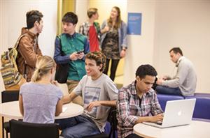Du học New Zealand – Lựa chọn mới cho hành trình giáo dục đầy sáng tạo