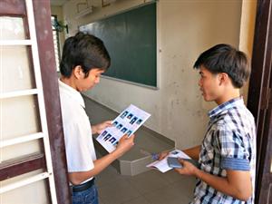 Đề án tuyển sinh riêng năm 2015 ĐH Đà Nẵng