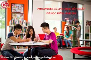 Philippines là lựa chọn tốt nhất để học Tiếng Anh 2015?
