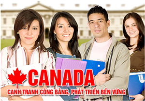 Những chương trình định cư Canada phù hợp cho sinh viên Việt Nam