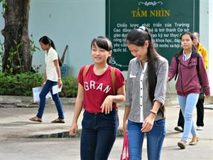 Làm gì sau khi có kết quả thi THPT quốc gia?