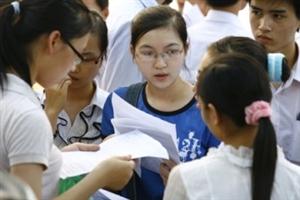 TPHCM tuyển 15.000 học viên TCCN năm 2015