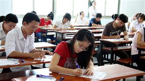 Hỏi đáp thông tin tuyển sinh 2015: Trượt tốt nghiệp có thể đỗ đại học?