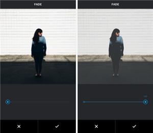 Instagram cập nhật thêm công cụ chỉnh ảnh tuyệt đẹp