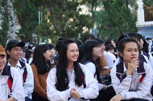 Giải đáp nhiều băn khoăn về kỳ thi THPT quốc gia 2015