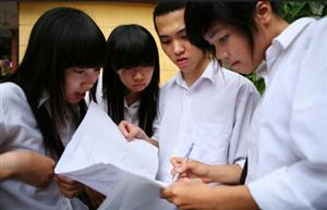 Đại học Giáo dục ưu tiên xét tuyển học sinh trường chuyên