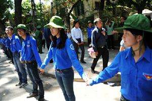 Chính phủ hỗ trợ thanh niên lập nghiệp