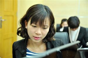 Đổi mới giáo dục mới giải quyết nạn thất nghiệp trong sinh viên