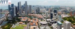Vừa học, vừa làm tại Singapore