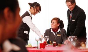 Trở thành nhà quản trị khách sạn tại Thụy Sĩ