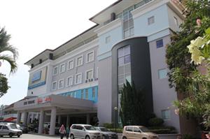 Học bổng lên đến 80% tại KDU College University, Malaysia