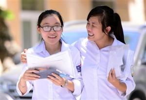 14.000 học sinh Hà Nội không đăng ký xét tuyển ĐH, CĐ
