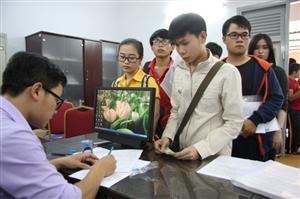 Trường ĐH KHXH&NV công bố chỉ tiêu theo ngành