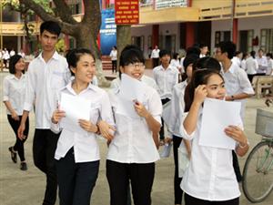 Phương án tuyển sinh Đại học Chu Văn An năm 2015