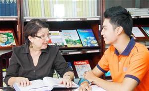 Tuyển hơn 250 chỉ tiêu đào tạo thạc sĩ ở nước ngoài