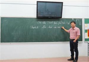 """Thi THPT quốc gia: """"Điểm danh"""" chủ đề nóng giúp làm tốt môn Ngữ văn"""