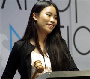 Nữ sinh Việt được 6 đại học ở Mỹ, Anh chào mời