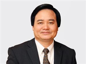 Giám đốc Đại học Quốc gia trúng cử Bộ trưởng Giáo dục