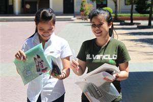 Bộ Giáo dục và Đào tạo đã công bố phương án thi Quốc gia năm 2015
