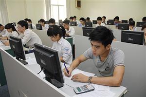 ĐH Quốc Gia HN chốt phương án tuyển sinh
