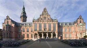 Du học tại hai trường danh tiếng Hà Lan