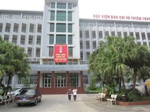 Tổng quan đề án Tuyển sinh riêng Học viện Báo Chí Tuyên Truyền