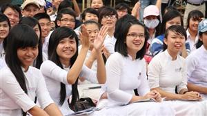 Nhiều trường ĐH mở rộng diện tuyển thẳng