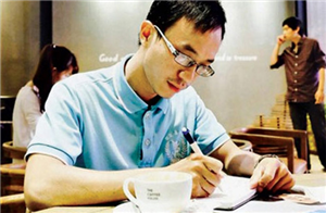 Nguyễn Hải Ninh và giấc mơ cà phê