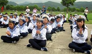 Học kỳ quân đội không phải chiếc đũa thần