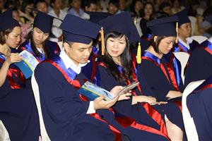 Đại học khoa học tự nhiên TPHCM tuyển sinh thạc sĩ CNTT năm 2015