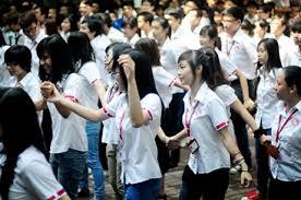Điểm học THPT 6,5 trở lên mới được xét tuyển vào Trường ĐH Ngoại thương