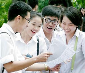 Mất niềm tin bản thân vào đề thi thử THPT quốc gia Ngữ văn