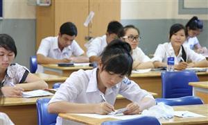 Bảo đảm an toàn kỳ thi THPT quốc gia