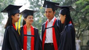 Đại học Quốc tế tuyển sinh Tiến sĩ năm 2015