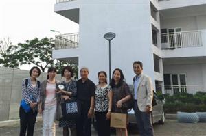 Hà Nội: Điều gì khiến các bậc cha mẹ bắt buộc phải cho con theo học Trường Quốc tế Nhật Bản?