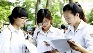 Tuyển sinh 2016: Nhiều trường đại học công bố điều kiện tuyển thẳng